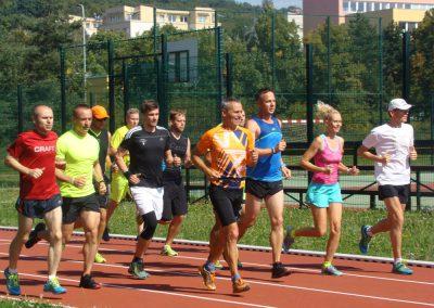Zvládni maraton!