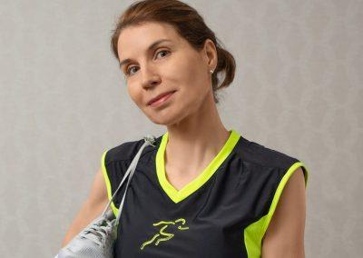 Helena Hájková